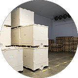 cold chain warehouse